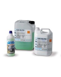 Detergente Hand Neutro Ph 6.0  Lt.5