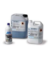 Detergente Eco Moto Ph 12  Lt 5