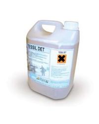 Detergente Tessil Det Per Moquette Ph 11 Lt.5